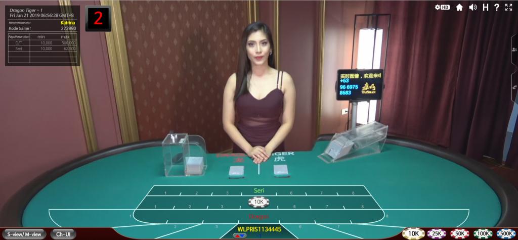Situs Casino Online Terbaik Banyak Bonus Jackpot