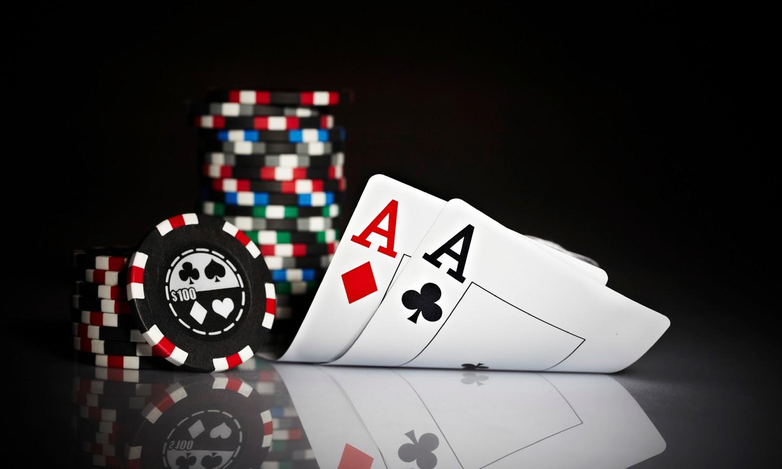 Situs Poker Online Terbaik Dengan Cara Daftar Yang Tepat