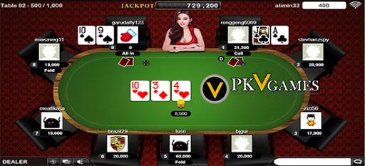 Tanda dari Situs Poker Online Terbaik Untuk Di Mainkan