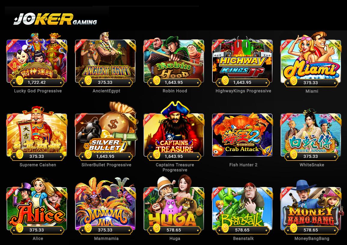 Tips Pemilihan Agen Judi Slot Joker123 Online yang Pasti Bayar